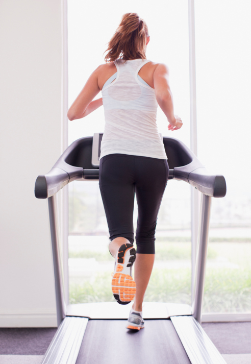 Best training ideas on treadmills