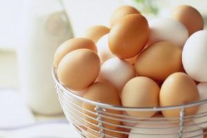 Eggs Rich Foods